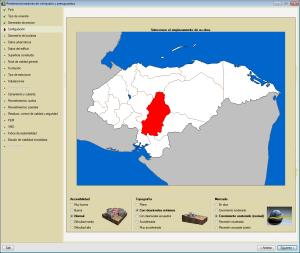 Pré-dimensionadores de medições e orçamentos para Honduras e Panamá