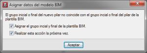 CYPECAD en el flujo de trabajo Open BIM