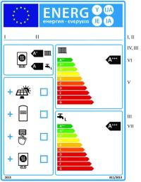 Novos programas. CYPETHERM Etichetta Energetica (Itália). Pulse para ampliar la imagen' t