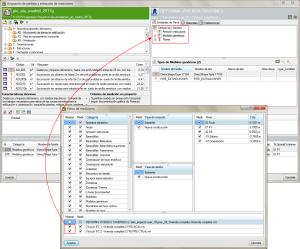 Presupuesto y medición de modelos de Revit. Extracción de mediciones de los ficheros IFC vinculados a un proyecto de Revit