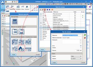 Nouveaux modules et logiciels. CYPEGAS. Cliquez pour agrandir l'image