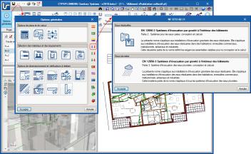 CYPEPLUMBING Sanitary Systems. NF DTU 60.11. Règles de calcul des installations de plomberie sanitaire et d'eaux pluviale