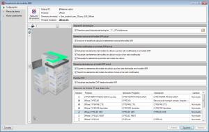 CYPECAD. Selección de ficheros del modelo BIM a importar