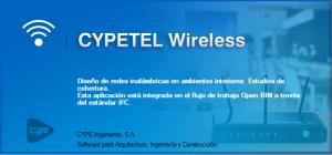 CYPETEL Wireless