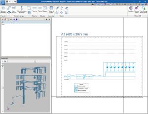 CYPEPLUMBING Schematic diagrams. Esquemas de instalaciones de suministro de agua