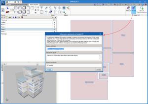 CYPETEL ICT. Exportación de documentación al Proyecto BIM