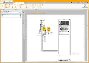iTCalc. Cálculo y diseño de instalaciones de telecomunicaciones con equipos del catálogo de Televés