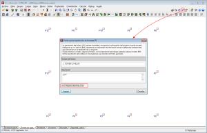 """CYPECAD. Exportación de datos al modelo BIM para """"Open BIM Memorias CTE"""""""