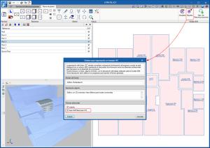 CYPETEL ICT. Exportación de documentación al modelo BIM para Open BIM Memorias CTE