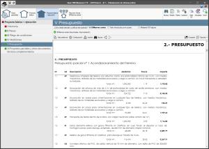 Open BIM Memorias CTE. Lectura de información generada por aplicaciones Open BIM