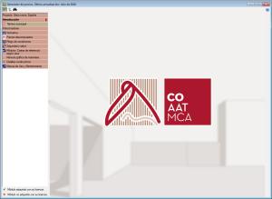 Generador de precios para el COAATMCA. Colegio Ofical de Aparejadores y Arquitéctos Técnicos de Mallorca