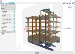 Sistema de visualización 3D