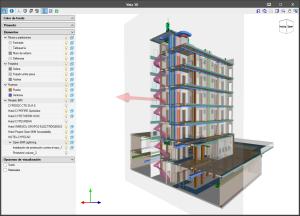 Visualización de modelos BIM