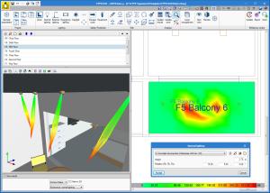 CYPELUX, CYPELUX CTE, CYPELUX EN, CYPELUX RECS. 3D rotation of lights