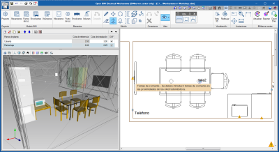 Open BIM workflow. New requirements and errors