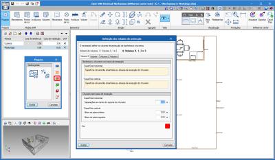 Open BIM Electrical Mechanisms. Open BIM workflow