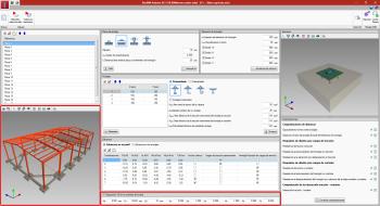 StruBIM Anchors ACI-318. Open BIM workflow