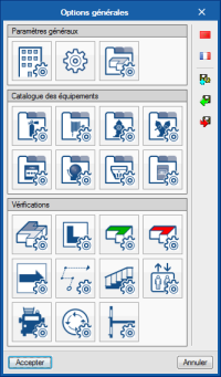 "CYPEFIRE Design. Implementation of ""Établissements recevant du public, ERP"" (France)"