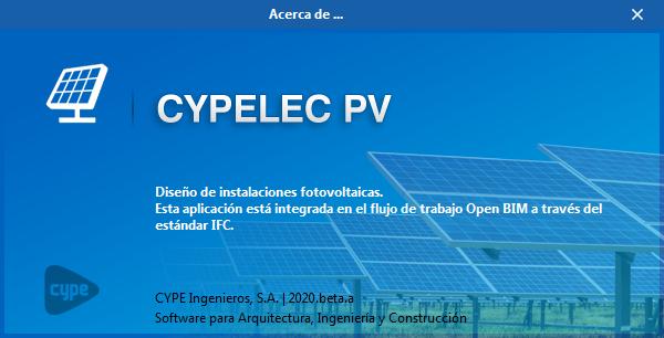 CYPELEC PV
