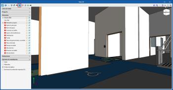 Mejoras comunes a todos los programas. Rotación alrededor de la cámara en las vistas 3D