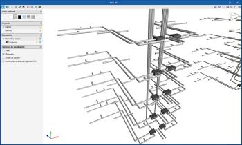 EasyVMC. Cálculo de instalaciones de ventilación mecánica controlada (VMC) del fabricante Soler&Palau (S&P)