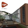 Área de Descarga de CYPE